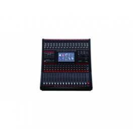 Summit Digital Mixer-Phonic