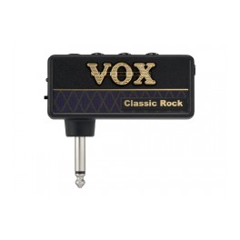 AmPlug Classic Rock- VOX