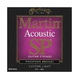 MARTIN & CO. struny SP 0.11