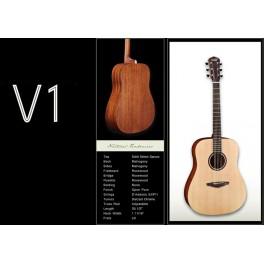 Veelah- akustic V1
