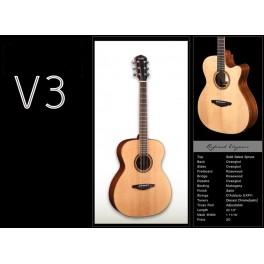 Veelah- akustic V3-F