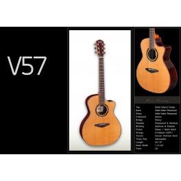 Veelah- akustic V57