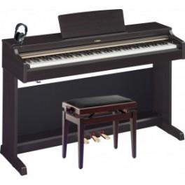 Digitální piano Yamaha YDP 162 R