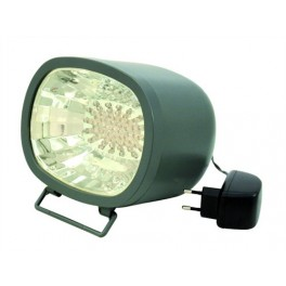 LED flash světlo, 230 V, 5 W,
