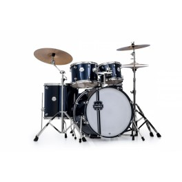 Voyager-bicí souprava