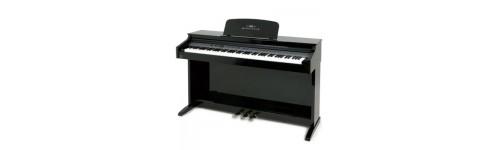 Akustická piana