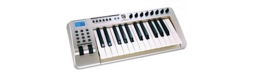 Ostatní klávesové nástroje