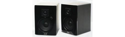 Studiové monitory